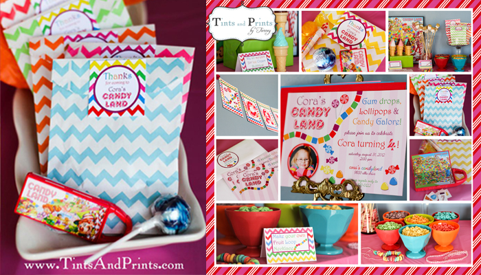 Featured on Kara's Party Ideas…Yippee!