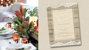 Farmhouse Friday – Rustic Party Planning